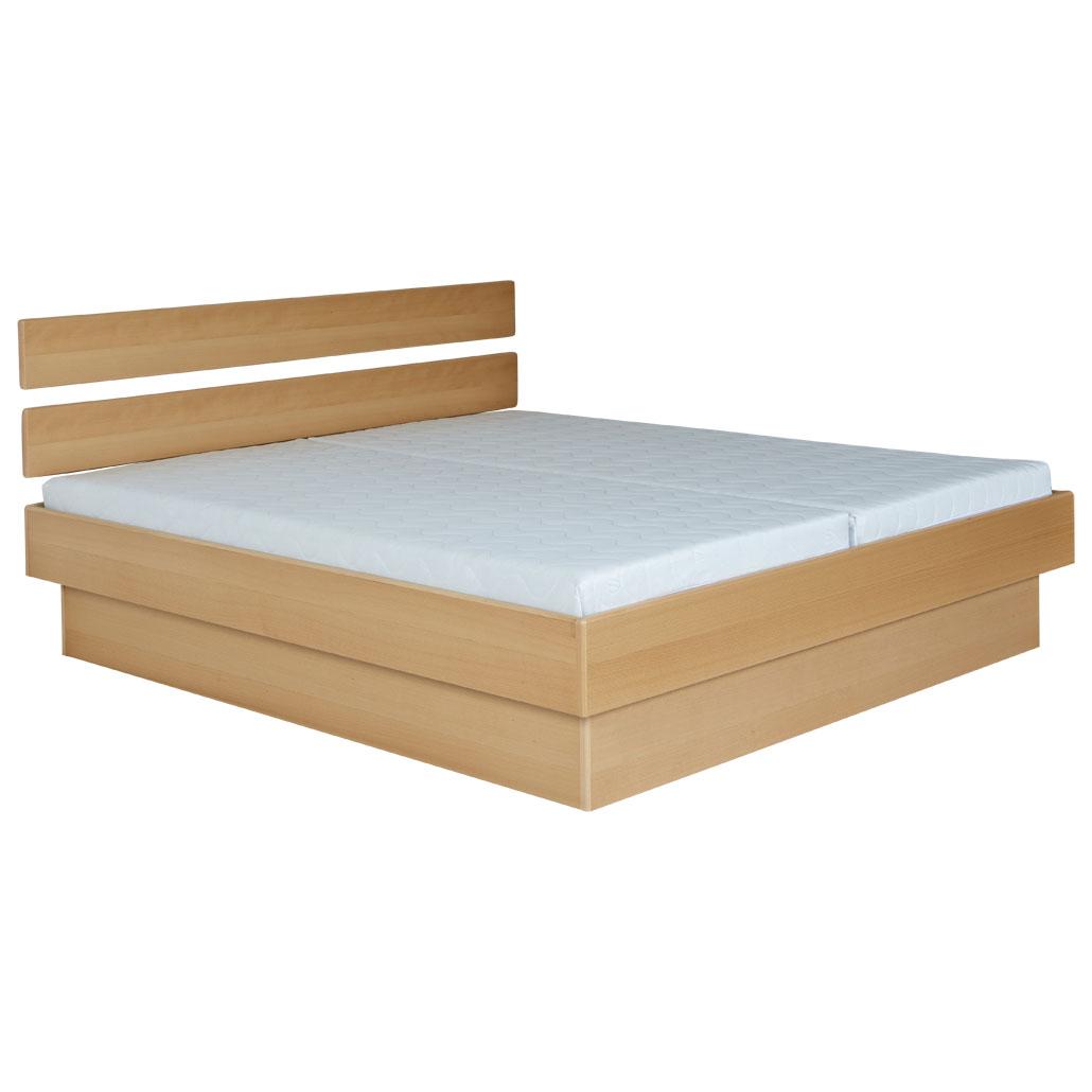 Tidsmæssigt Sengerammer, sengetøjsskuffer, madrasser, sengeborde - møbelfabrik AM-17