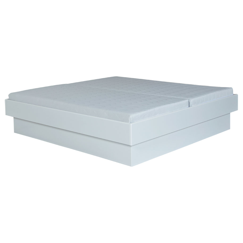 Plinth Bed Frame No 381