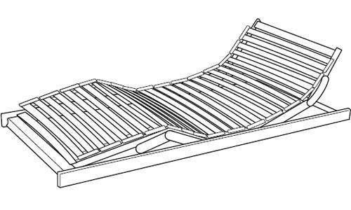 Montagevejledning elevationsbund nr. 520.